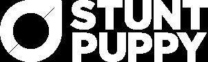 Stunt Puppy logo